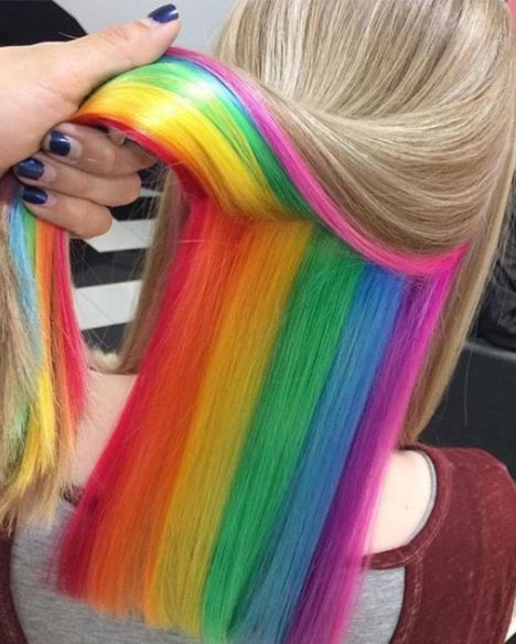 12 Hairstyles And Hair Trends You Need To Try In 2018