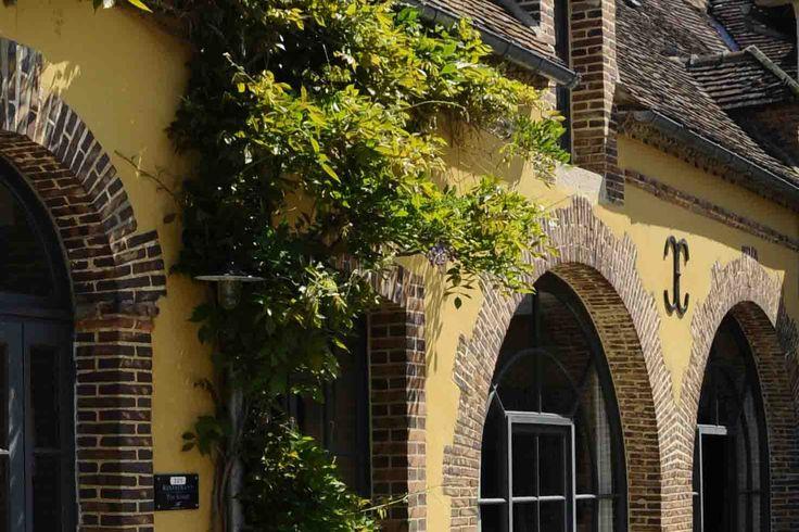 Villa fol Avril - Boutique hotel & restaurant dans le Perche, dans l'Orne en Normandie