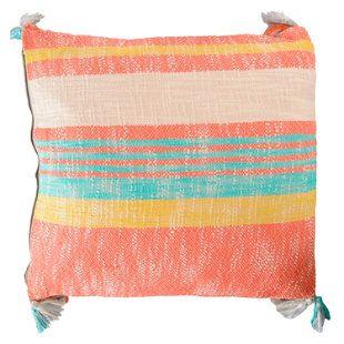 Almohadón arco iris calido, Decoracion, Ropa de cama, Almohadones, CC4123(RED), Basement Home, Falabella Argentina