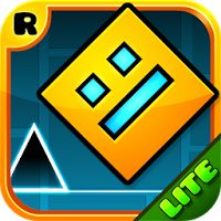 Geometry Dash Lite APK 2.13 Free Download for Android 4.4.4