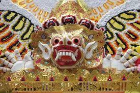 Výsledok vyhľadávania obrázkov pre dopyt demons temples indonesia