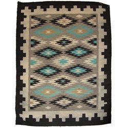 Navajo Rug/Weaving                                                                                                                                                                                 Más