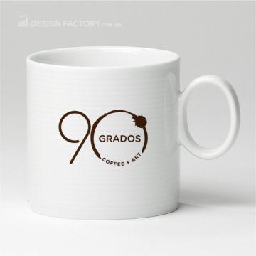 90 Grados es una café con galería de arte, donde disfrutarás un café de calidad…