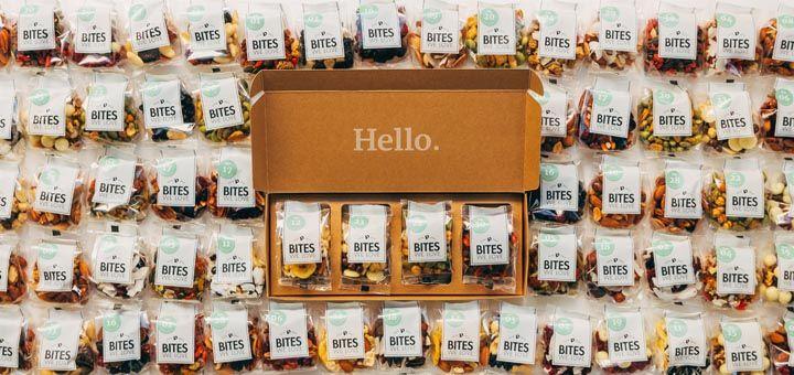 BitesWeLove, een handig concept voor verantwoorde tussendoortjes   FoodiesFavorites.com ★
