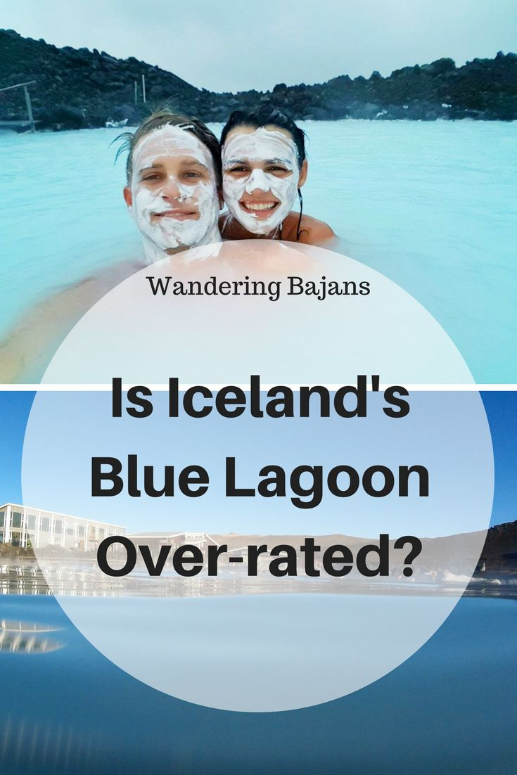 Is Iceland's Blue Lagoon overrated? Why we didn't love it