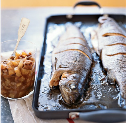 1000 images about joy of baking cooking videos on pinterest for How to cook a whole fish