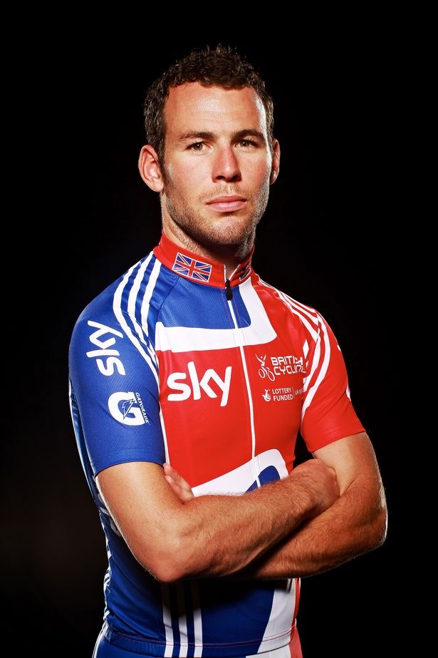 Despite not winning a medal in the road cycling race, Mark Cavendish remained a class act and thanked his team on twitter (@MarkCavendish).