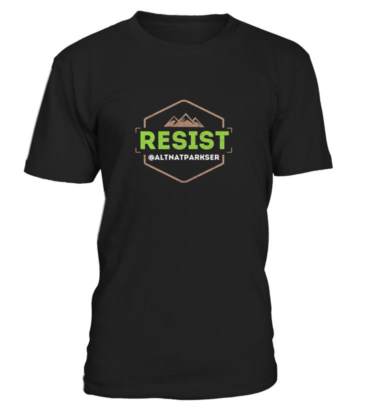 "In the spirit of Elizabeth Warren and the, now famous, "" Nevertheless, she persisted "" movement, we must persist in supporting the truth through social media. Rogue accounts are now springing up to leak the truth back out to the American public.   RESIST - Anti Trump T-Shirt, Mobilize for USA, For Smokey, For the US Forest Service & National Parks, America's greatest treasures, Resist Trump T-shirt, Order two sizes bigger for a loose fit, Whether you support Donald..."