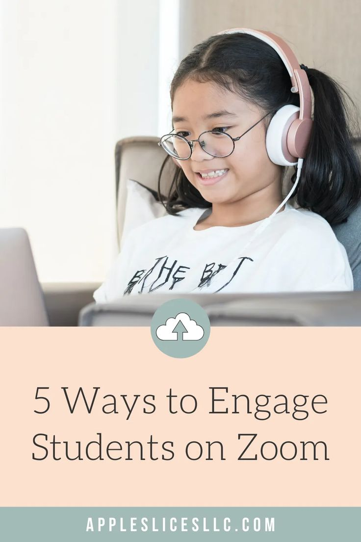 Five Ways to Engage Students in a Zoom Classroom in 2020