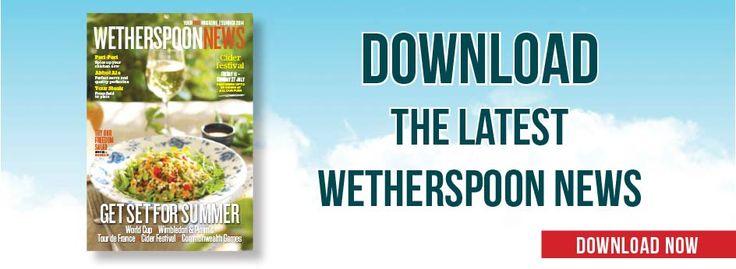Wetherspoon pub chain