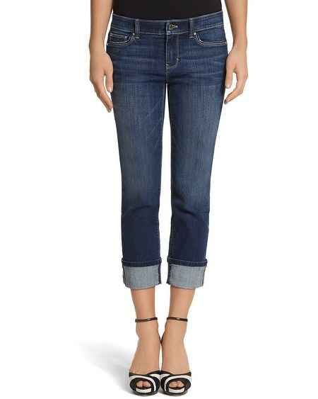 Trying to find jeans that aren't capri pants. BuzzFeed tall girl problems