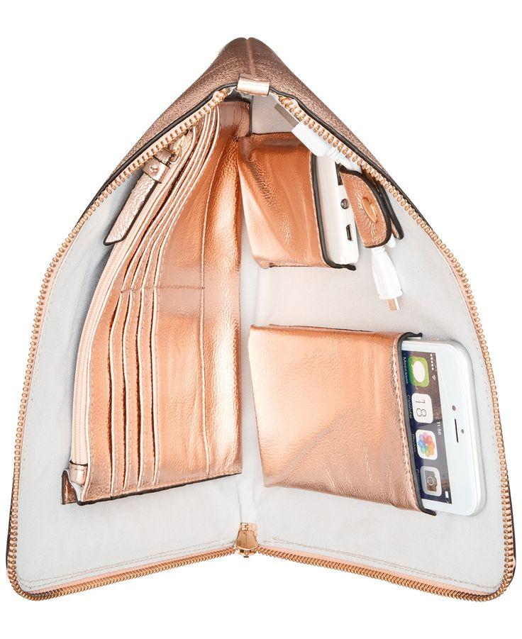 Ivanka Trump Rio Tech Sleeve - Ivanka Trump - Handbags & Accessories - Macy's