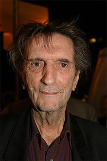"Harry Dean Stanton- Roger Ebert once said that """"no movie featuring either Harry Dean Stanton or M. Emmet Walsh in a supporting role can be altogether bad."""