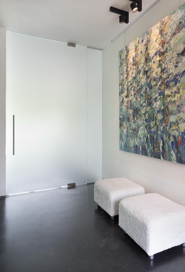 10 best Interieur | binnendeuren images on Pinterest | Doors and Glass