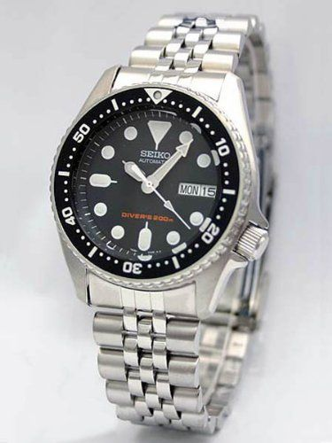 Best Women's Dive Watches – Seiko SKX013