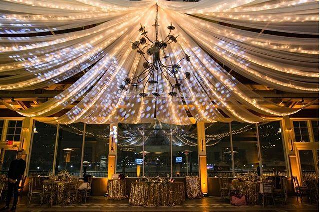 The Ultimate Glam Set Up In Our Grand Ballroom Bdeliaphoto Thelibertyhouse Jerseycitywedding Njweddingvenue Landmarkhospitality Njweddings Weddin