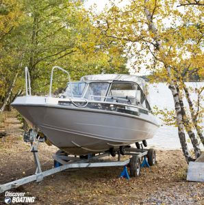 Seven Tips to Winterize Your Boat - Boating Blog