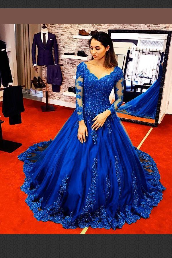 0aca25ea776 Custom Made Dazzling Wedding Dress Ball Gown