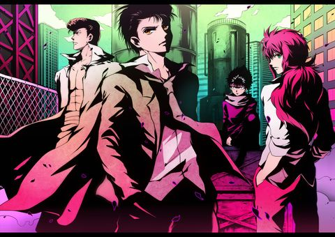 Yu Yu Hakusho | Kurama | Yoko | Minamino | Shuichi | Yusuke | Urameshi | Hiei | Kurama | Kuwabara | Anime
