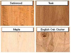 Exceptional Have You Ever Tried To Identify What Kind Of Wood A Certain Piece Of  Furniture Is