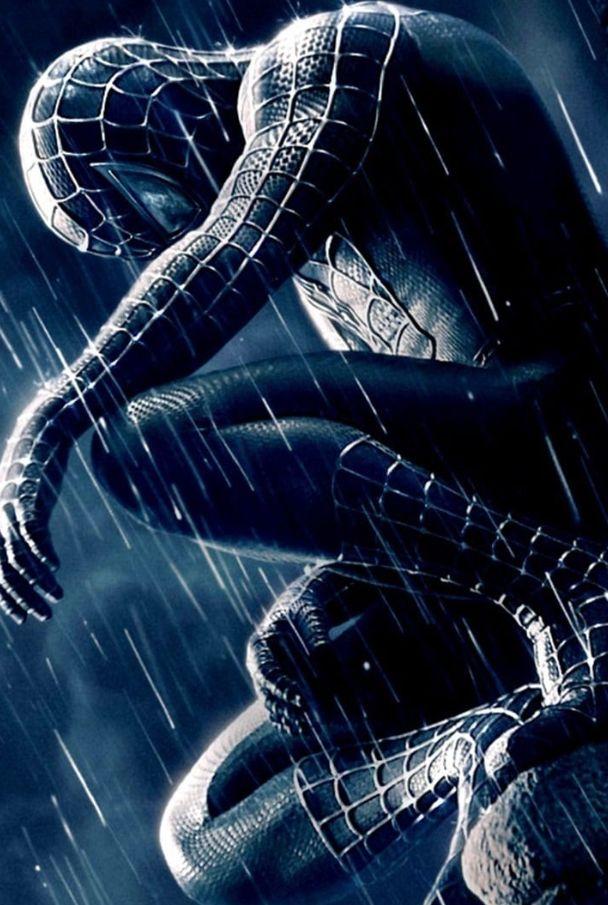 Spiderman 3 Stream