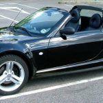 2003-2006 Smart Roadster