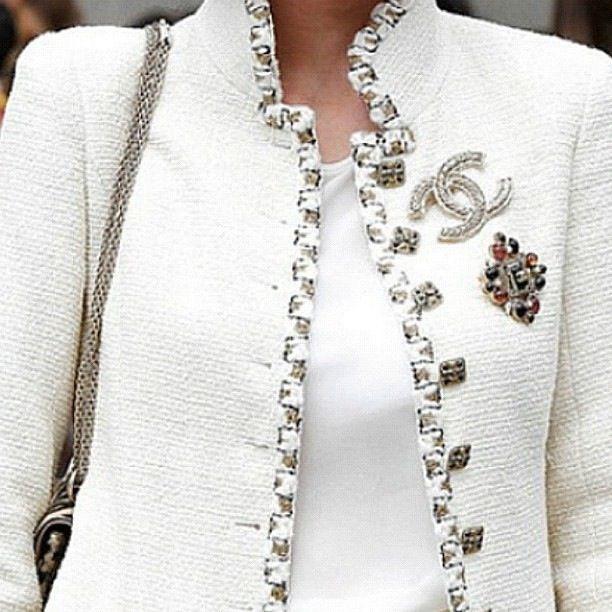 chanel #style #fashion #Chanel