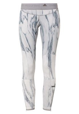 RUN - Tights - icegray/multicolor