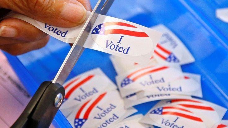HUGE: Maine Passes Instant-Runoff Voting