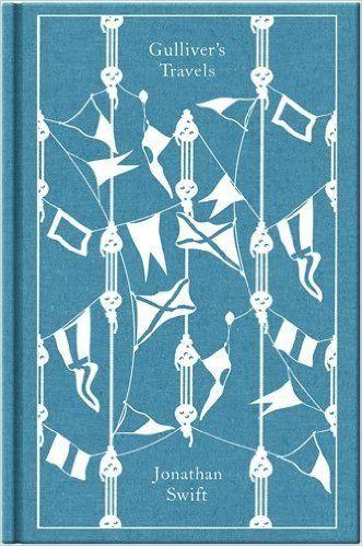 Gulliver's Travels (Clothbound Classics) by Jonathan Swift (2010-11-25): Amazon.co.uk: Jonathan Swift;: 0783324860849: Books