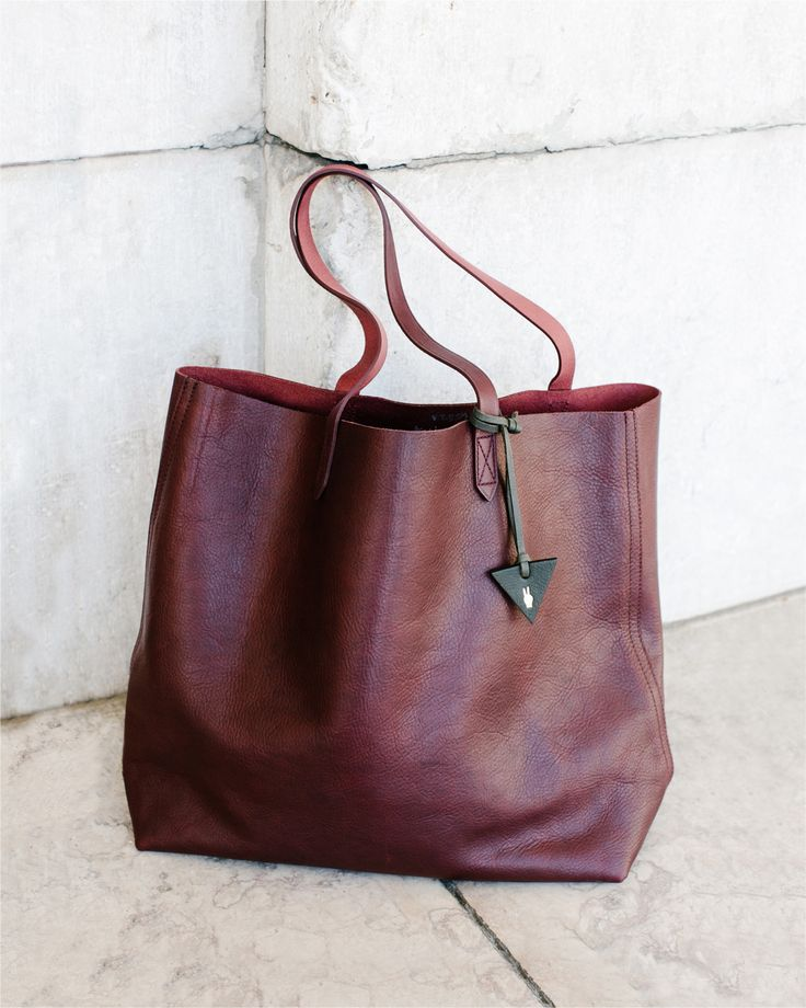 madewell transport tote.