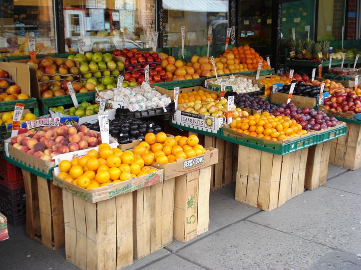 Waterfall Fruit And Veggie Displays: 1000+ Images About Fruits And Vegetables Display On