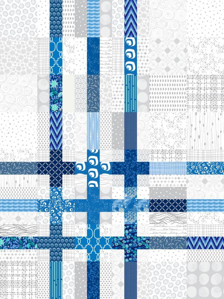 Pattern Jam                                                                                                                                                                                 More