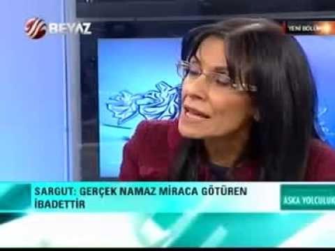 Cemalnur Sargut - Gözyaşları Sel Oldu - YouTube