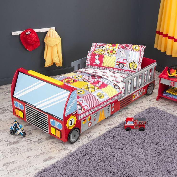 Best 25 Fire Truck Beds Ideas On Pinterest: 25+ Best Ideas About Truck Bed Storage On Pinterest