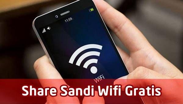 Cara Melihat Password Wifi Yang Sudah Connect Di Android Tanpa Root Xiaomi Android Wi Fi Trik Android