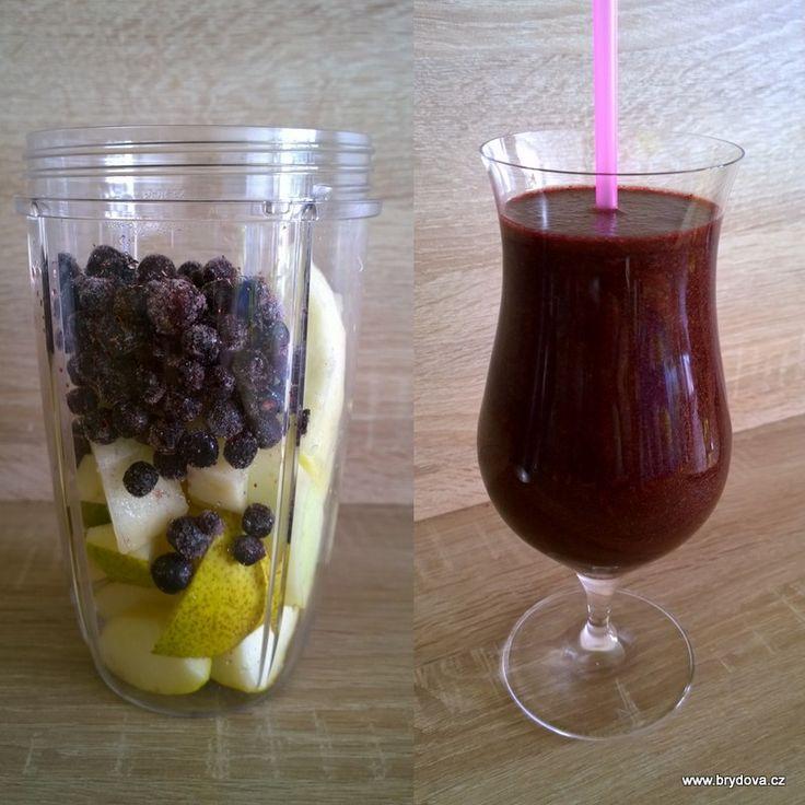 Jemně mixované nápoje – tzv. smoothie – jsem si oblíbila v Thajsku a po příjezdu domů jsem se do nich pustila s nasazením sobě vlastním. Postupně zjišťuji, že téměř každá... Celý článek