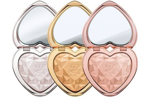 Too Faced Summer 2017 Makeup Collection | Love Light Highlighter – Limited Edition – $30.00