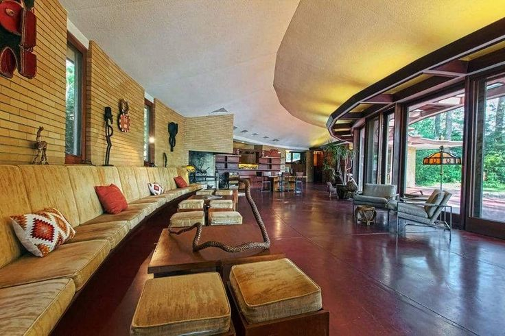 Frank Lloyd Wright Cooke House