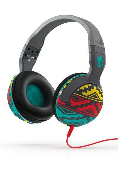 Hesh_2   Skullcandy Headphones & Earphones