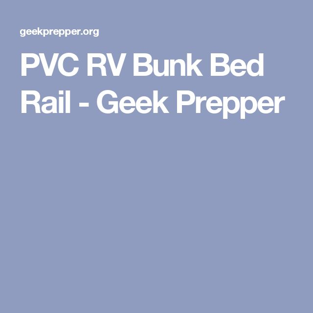 1000+ Ideas About Bed Rails On Pinterest