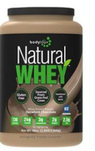 Wondering what is the best all natural protein product? Take a look at this one.