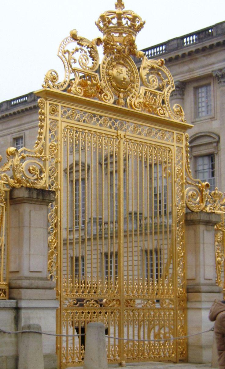 best wrought iron gates images on pinterest windows french