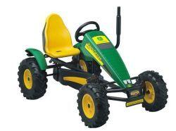 Voiture à pedales kart Berg Toys john deere AF - 569,99 € livré le moins cher