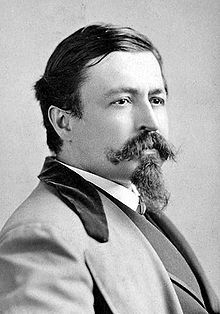 """Thomas Nast was a German-born American caricaturist and editorial cartoonist who is considered to be the """"Father of the American Cartoon"""". He was the scourge of Boss Tweed and the Tammany Hall political machine. Among his notable works were the creation of the modern version of Santa Claus and the political symbol of the elephant for the Republican Party. Contrary to popular belief, Nast did not create Uncle Sam or the Democratic donkey though he did popularize these symbols through his art."""