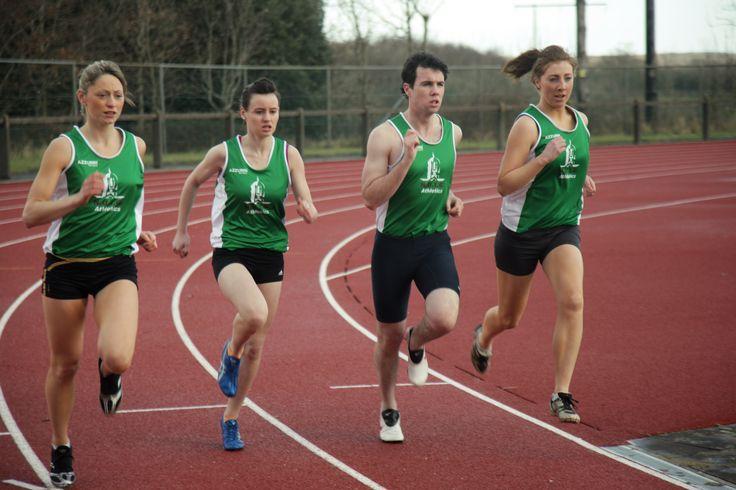 NUI Galway Athletics Club
