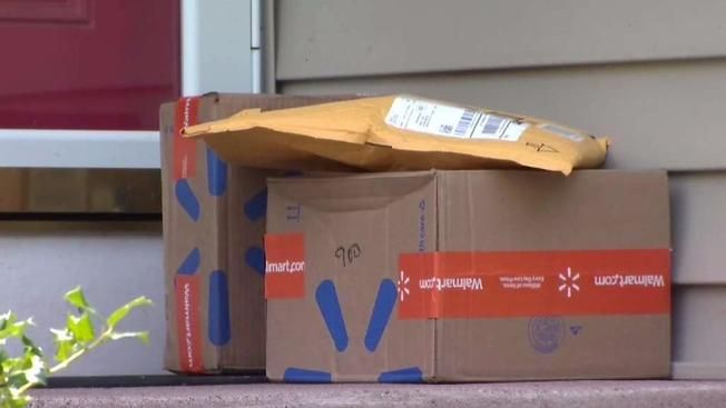 """The holiday season brings out """"porch pirates"""" and state police are issuing a warning so you don't become a victim of theft."""