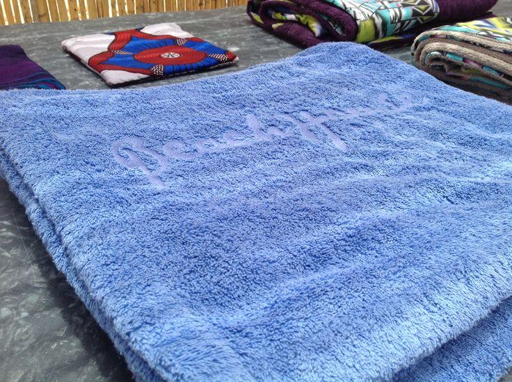 Custom 100%cotton towels