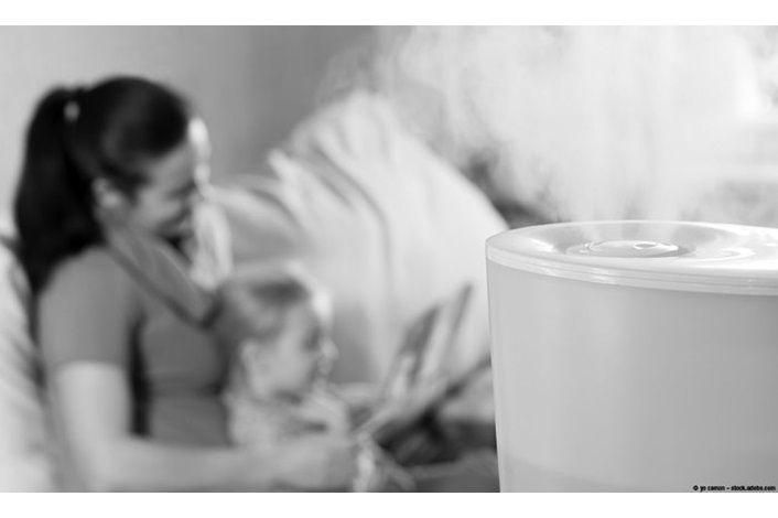 Humidifiers For Respiratory Infections Are They Helpful Or