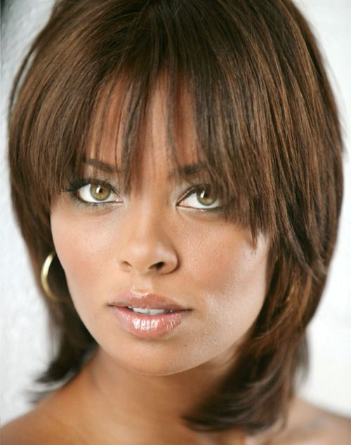 Famous Puerto Ricans In America | Marcille (aka Eva Pigford)(Puerto Rican/African-American) [American ...